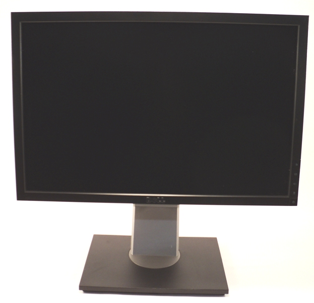 Dell 19 Quot Tft Lcd 1909wf W Montior Stand P1909wb