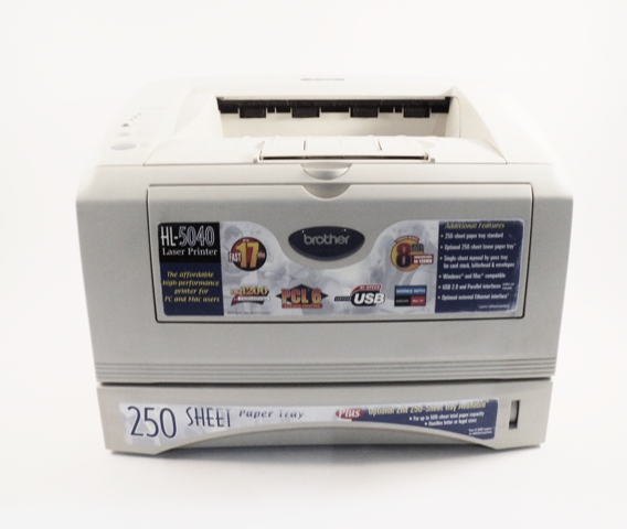 Brother Hl-5040 Printer Driver Windows Xp