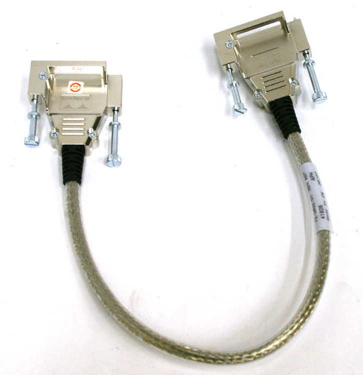 CAB-STACK-50CM Cisco Stackwise Cable 72-2632-01