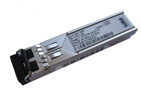 Cisco Genuine Sfp Transceiver Gbic 1000base Sx Module Glc