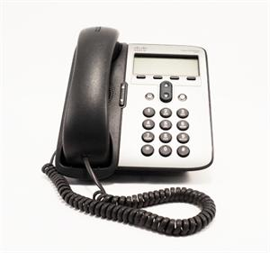 Cisco Unified IP Phone CP-7911G V04